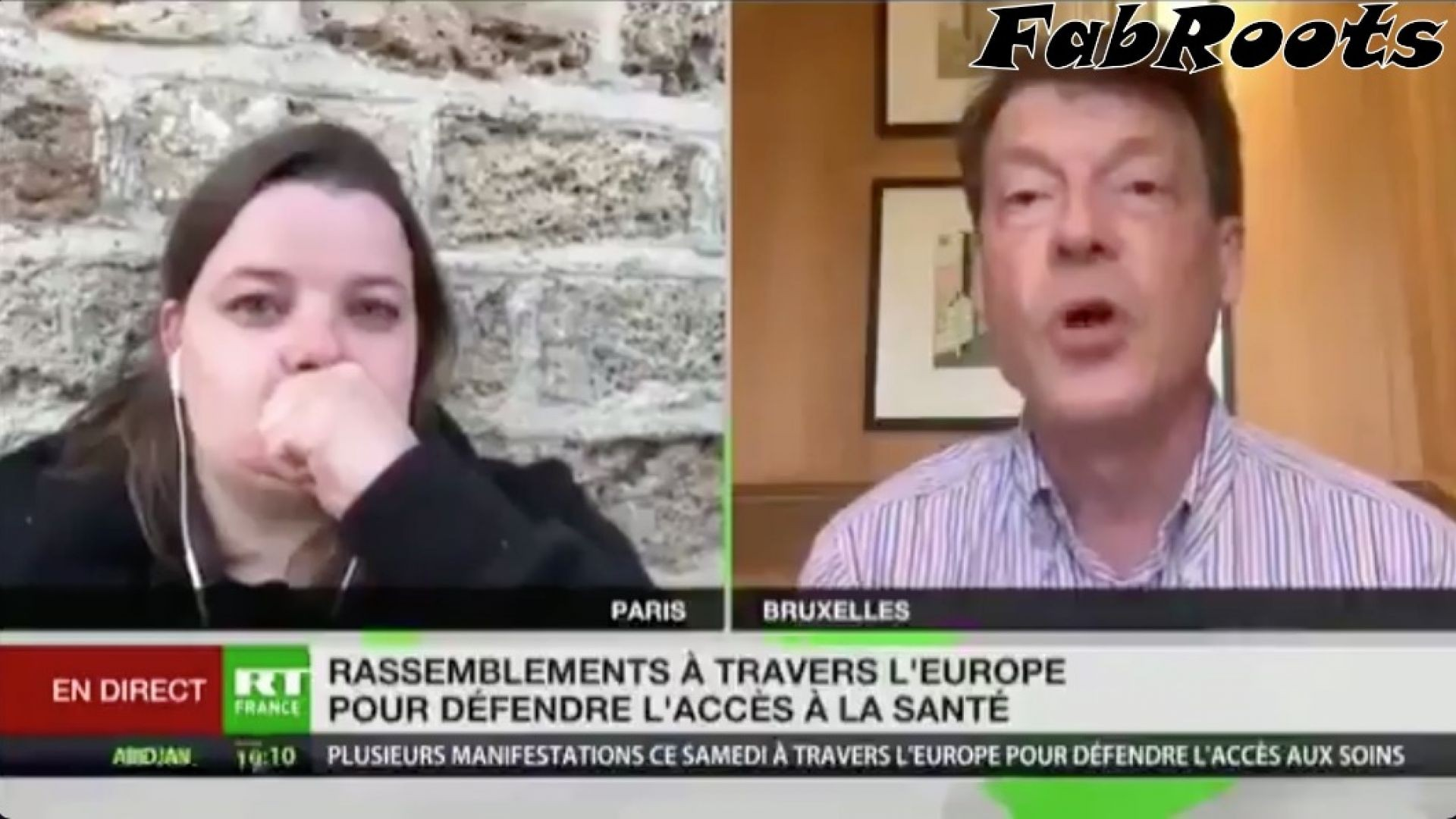 Laurent Alexandre Il y a trop de lits en France